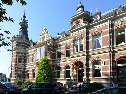 Villa kopen in Utrecht